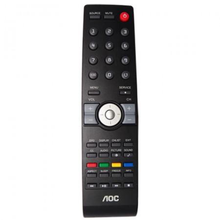 Controle Remoto AOC TV LED/LCD