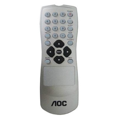 controle remoto AOC M19W531
