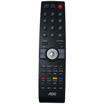 controle remoto AOC TV / DTV