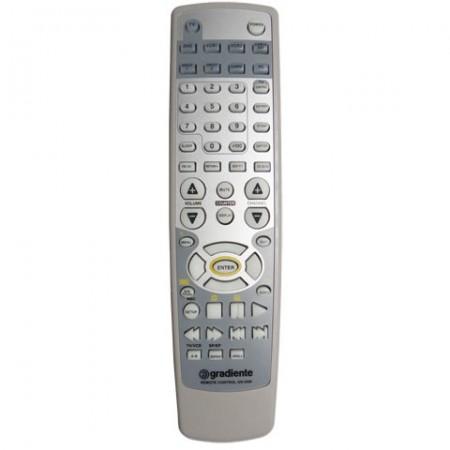 Controle Remoto Gradiente TV G29