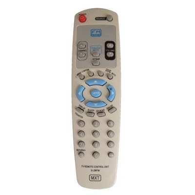 Controle Remoto Gradiente TV