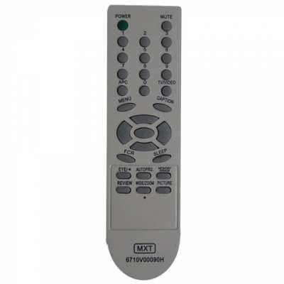 controle remoto LG TV / Similar 6710V00090
