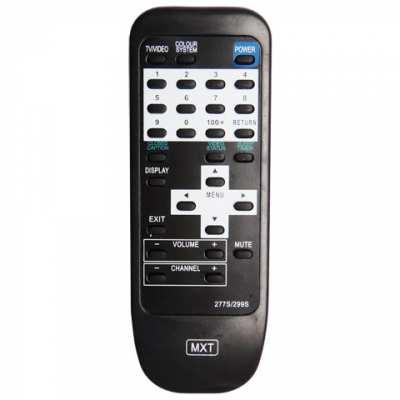controle remoto Gradiente TV/similar