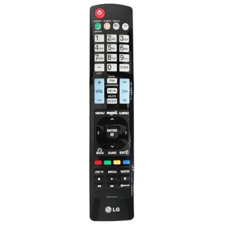 Controle Remoto LG LCD /LED akb72914221
