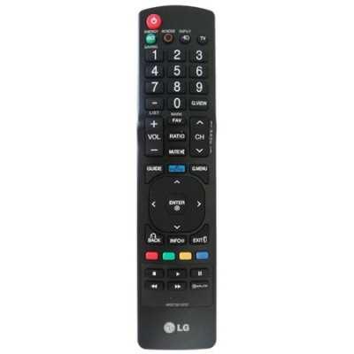Controle Remoto LG TV LCD /LED
