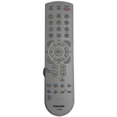 Controle Remoto Semp Toshiba TV