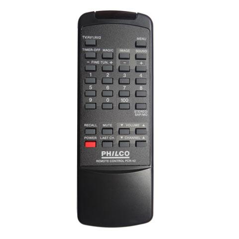 Controle Remoto Philco TV PCR42