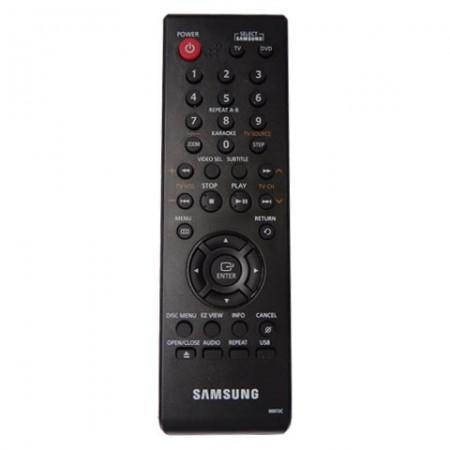 Controle Remoto Samsung DVD