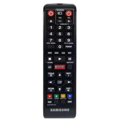 Controle Remoto Samsung NETFLIX