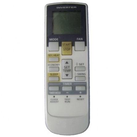 Controle remoto Ar Condicionado FUJITSU