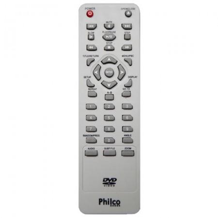 Controle Remoto Philco DVD