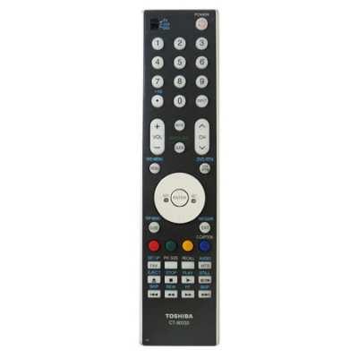 Controle Remoto Semp Toshiba TV LCD