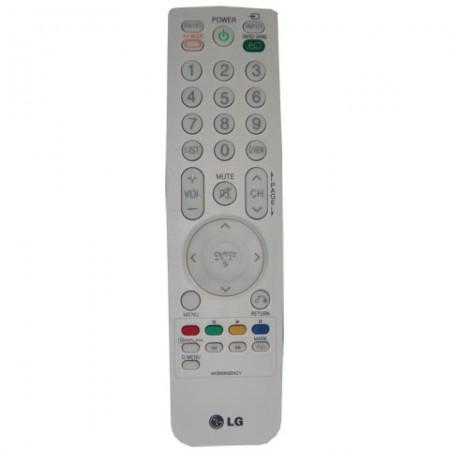 controle remoto LG TV PLASMA/LCD AKB69680421
