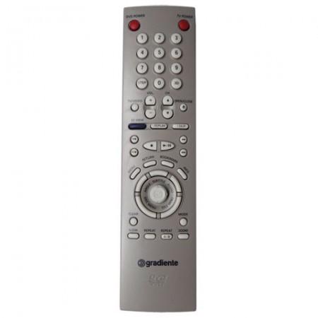 Controle Remoto GRADIENTE DVD D460