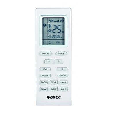 Controle Remoto GREE YB1F2 ar condicionado
