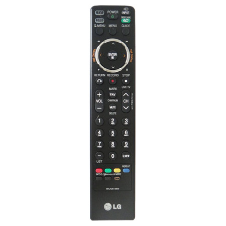 LG TV LCD/Plasma mkj42613809