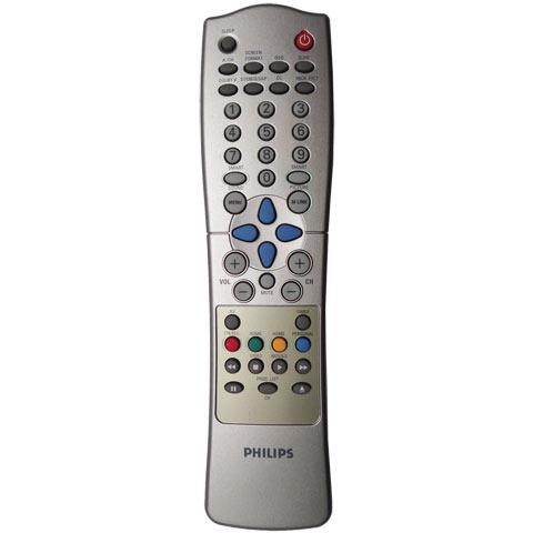 Controle Remoto Philips TV