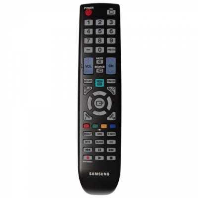 Controle Remoto Samsung TV LCD