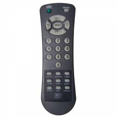 Controle Remoto Philco TV similar