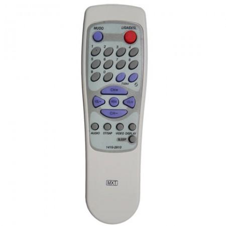 controle remoto Aiko Tv TC 2010