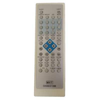 Controle Remoto SVA DVD D2088