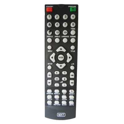 Controle Remoto LENOXX DVD