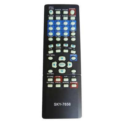 Controle Remoto LENOXX/INOVOX DV441