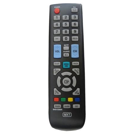 Controle Remoto SAMSUNG TV Plasma
