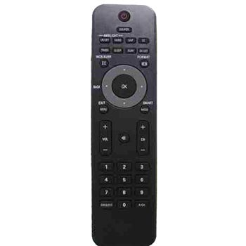 Controle Remoto Philips similar