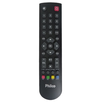 Controle Remoto Philco TV LED / LCD