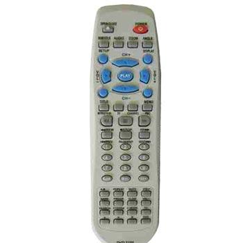 Controle Remoto DVD Semp Toshiba