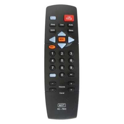 Controle Remoto Philips TV Linha GX similar