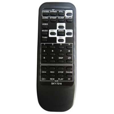Controle Remoto Mitsubishi TV