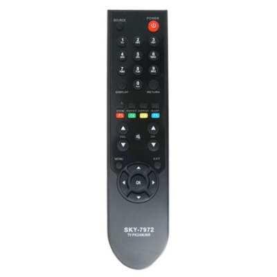 Controle Remoto Philco TV LCD similar