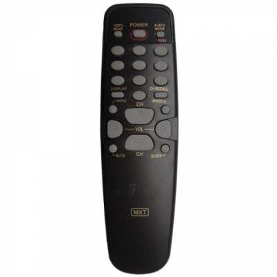 Controle Remoto Sanyo Tv CTP3791