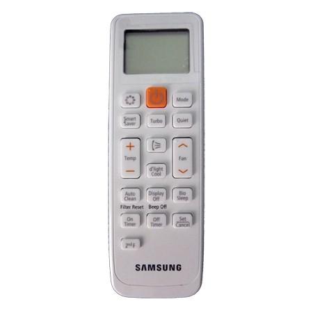 Controle Remoto Samsung Ar ARH3002