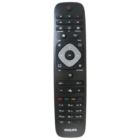 Controle Remoto Philips LCD/LED