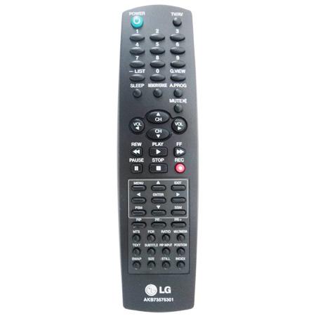 Controle Remoto LG TV PLASMA/LCD