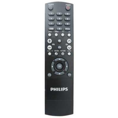 Controle Remoto Philips TV LCD