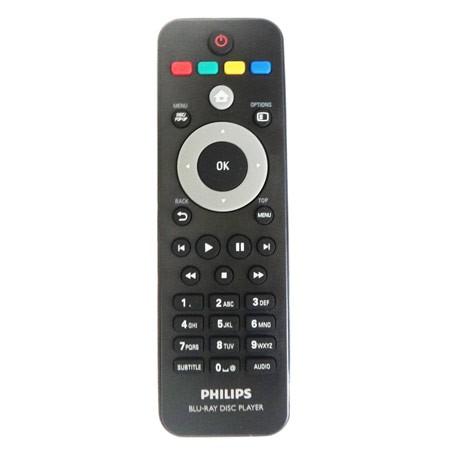 Controle Remoto PHILIPS Blu-Ray