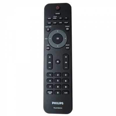Controle Remoto Philips LCD PFL3403
