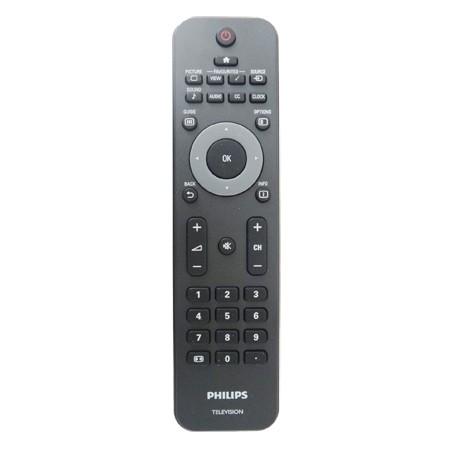 Controle Remoto Philips LCD