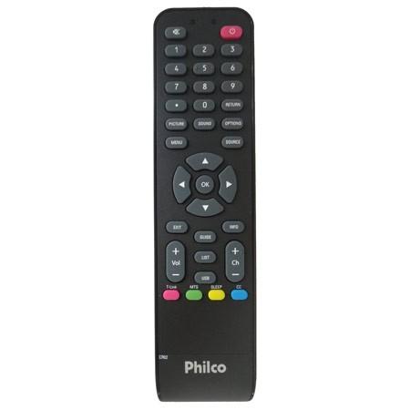 Controle Remoto Philco LCD/LED