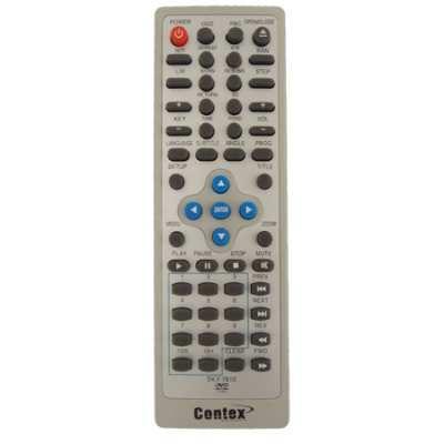 Controle Remoto DVD CONTEX/similar