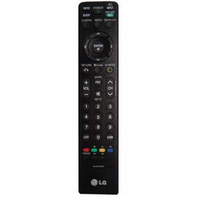 Controle Remoto LG TV LCD/LED