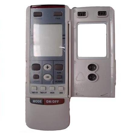 Controle Remoto AR GREE Y512/Y502