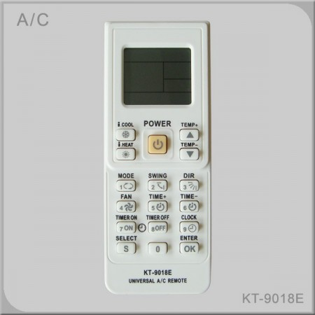 controle remoto universal ar condicionado