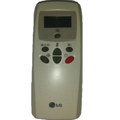 Controle Remoto LG Ar 6711A200111K