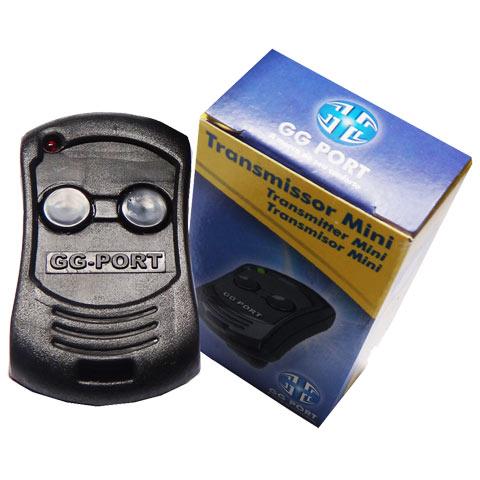 Controle Remoto GG PORT RTX300