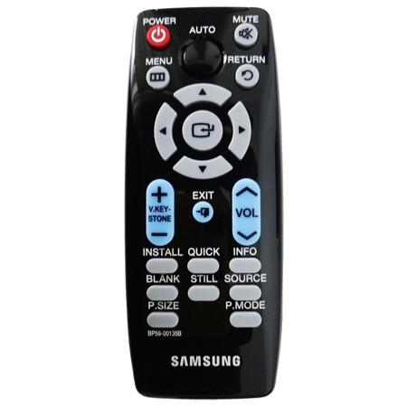 Controle Remoto Samsung Projetor